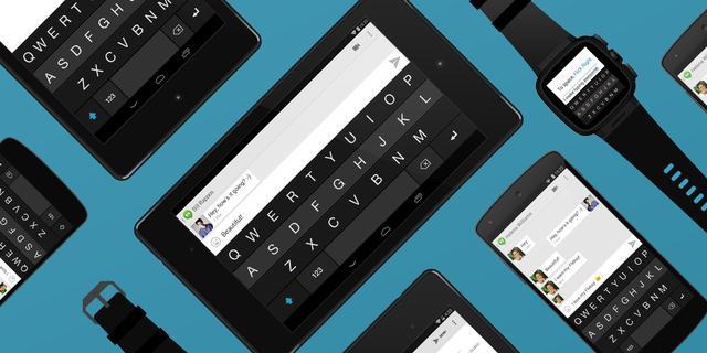 Pinterest neemt makers smartphonetoetsenbord Fleksy over