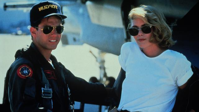 Tom Cruise heeft oren naar vervolg Top Gun