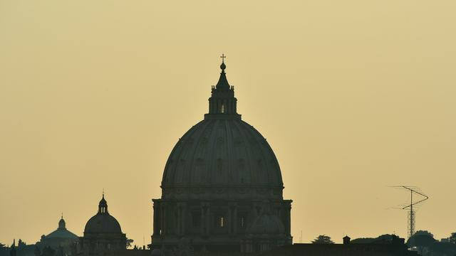 Nederlander opgepakt bij Vaticaan voor bezit valse kredietbrieven