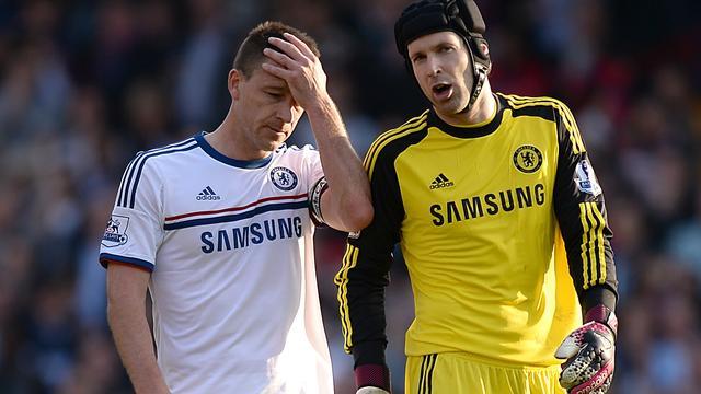 Crystal Palace verrast Chelsea, Arsenal en City in evenwicht