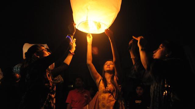 Etten-Leur doet mee aan Earth Hour