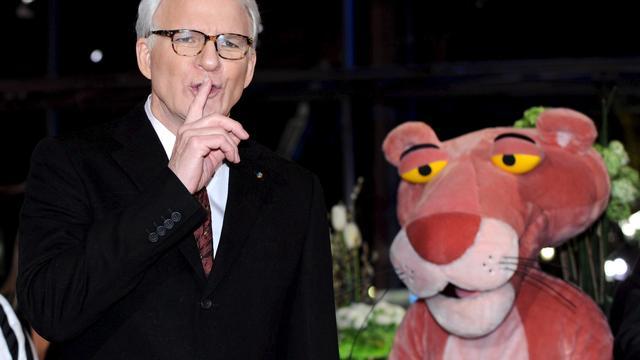 Nieuwe Pink Panther-film op komst