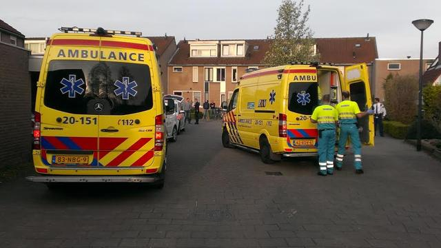 Vrouw uit Oosterhout overleden door huiselijk geweld