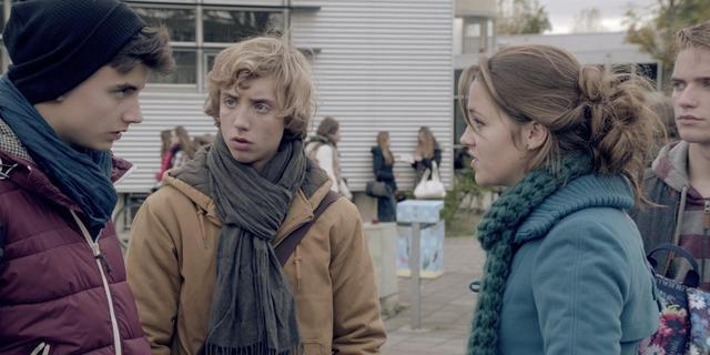 Spijt! bekroond tot beste Europese jeugdfilm