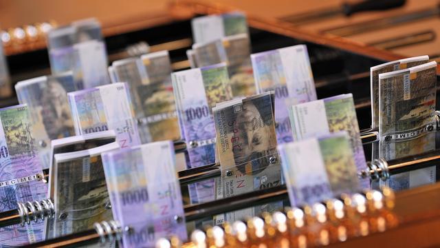 Banken schikken voor miljarden in valutaschandaal