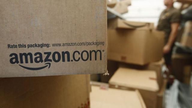 Amazon vraagt klanten in VS mee te werken in hamsteronderzoek justitie