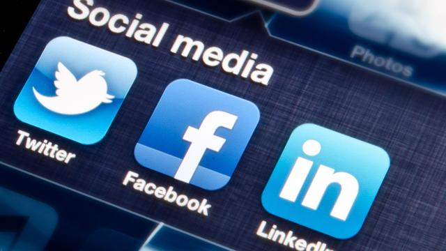 Nederlanders verwachten afname Facebook-gebruik