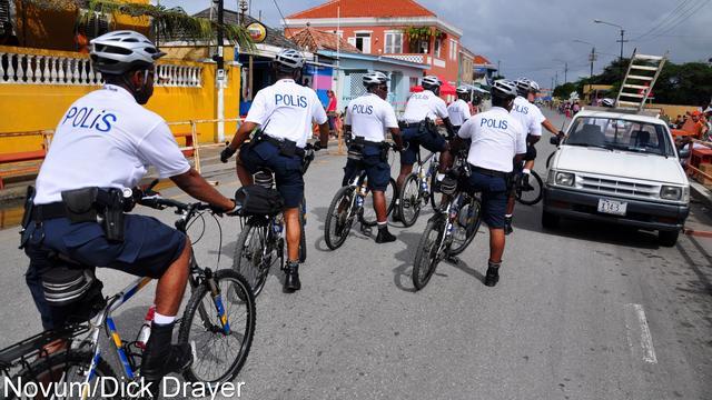 Curaçao kan strijd tegen criminaliteit niet aan