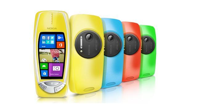 Google, Samsung, HTC en Nokia pakken uit met 1 april