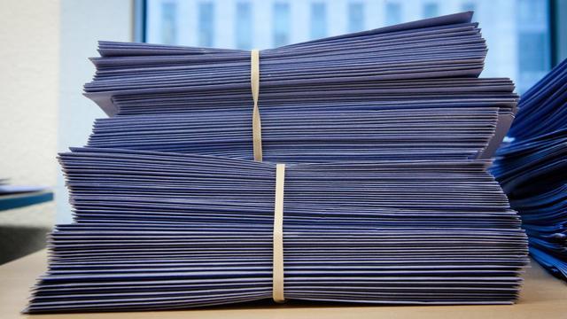 Bijna vier op de tien belastingaangiftes mkb'ers bevatten fouten