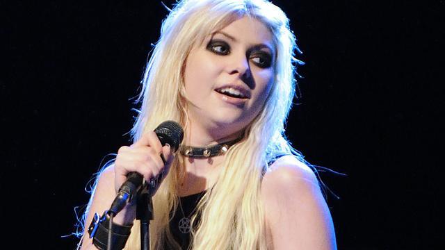 Tragedies vertraagden album Taylor Momsen