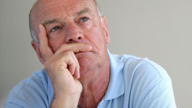 Oude en kale mannen doelgroep Nationale Huidkankerdag