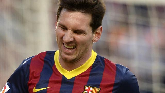 FC Barcelona in beroep tegen transferverbod FIFA