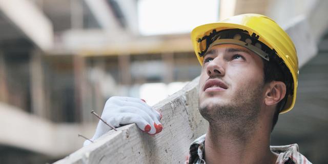 '20.000 banen behouden in bouw door lage btw'