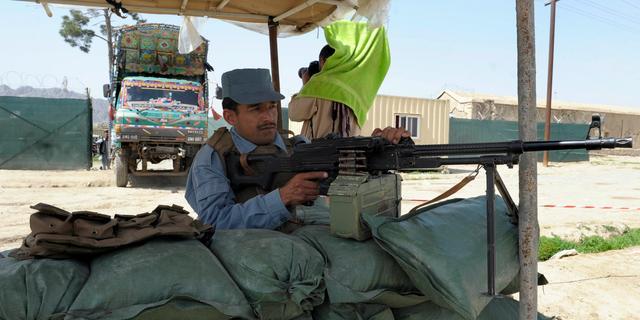 Ruim 330 doden door dagenlange gevechten Afghanistan