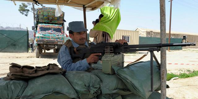 Veel doden door Taliban-aanval Afghanistan