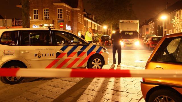 Dode door schietpartij in snackbar Eindhoven was doelwit