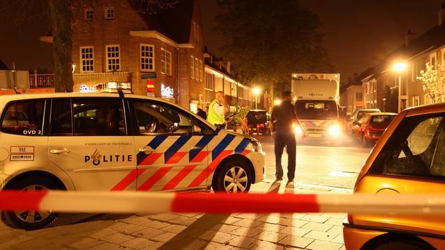 Dode door schietpartij snackbar in Eindhoven