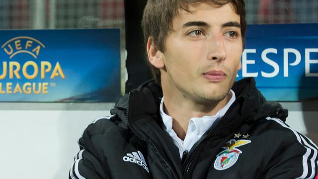 Benfica begint zonder Sulejmani aan return tegen Juventus