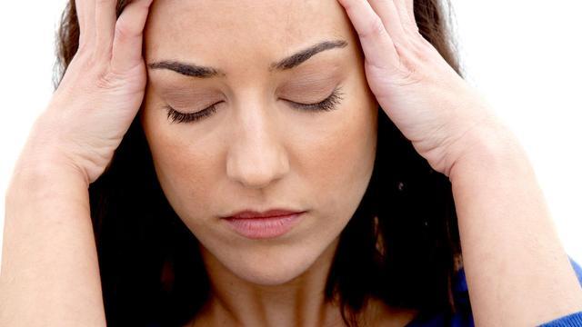 'Adem inhouden helpt tegen pijn'