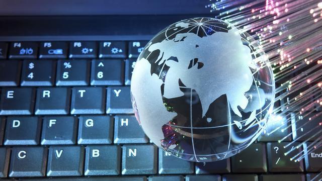 Aantal huishoudens met internetsnelheid van minimaal 100 Mbps verdubbeld