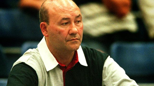 Oud-volleybalbondscoach Mathieu (70) overleden