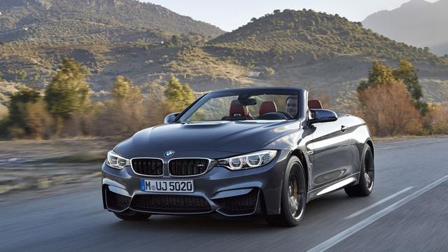 'BMW M overweegt handbak te schrappen'