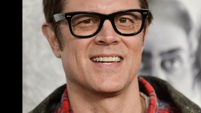 'Jack Ass-ster Johnny Knoxville hoofdrol Sick Day'