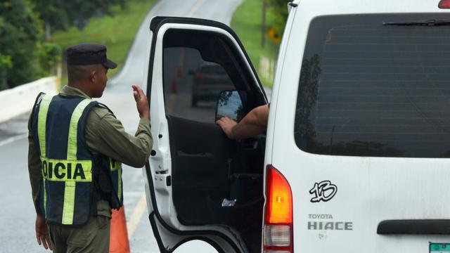 Slachtoffer Panama is Passageverdachte Sjaak B.
