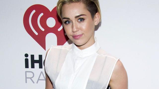 Miley Cyrus uit ziekenhuis