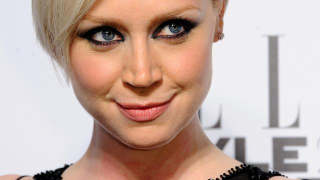 Game of Thrones-actrice Gwendoline Christie in Hunger Games-film