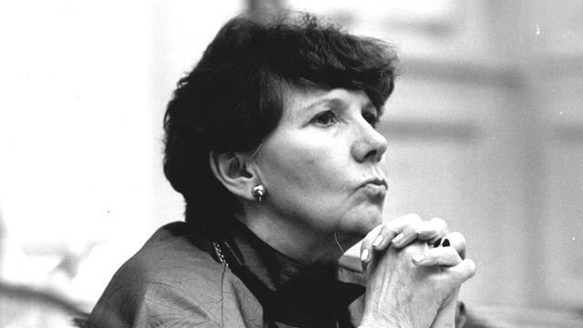 Ex-staatssecretaris Virginie Korte-van Hemel overleden