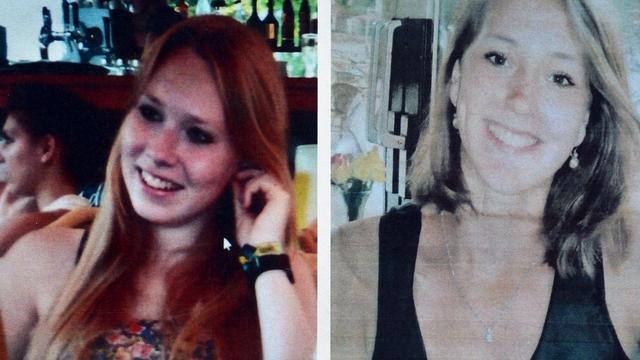 'Speciale eenheid zoekt naar vermiste meisjes Panama'
