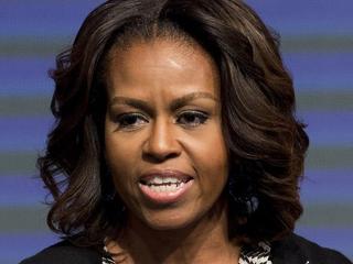 Voormalig presidentsvrouw spreekt daarnaast ook luisterboek in