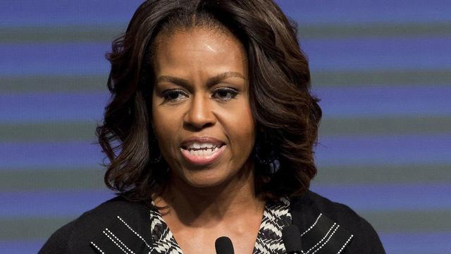 Memoires Michelle Obama verschijnen ook in het Nederlands