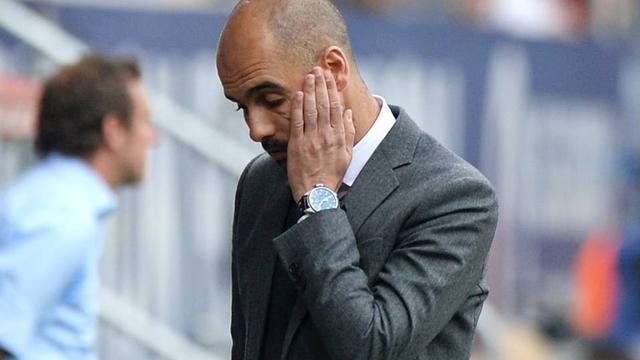 Bayern lijdt zonder Robben eerste nederlaag van seizoen