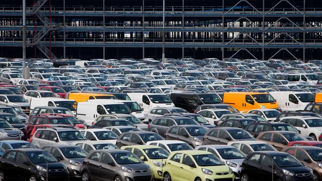 'Autobelasting gaat in 2017 op de schop'