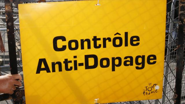 Frans antidopingbureau AFLD en UCI werken samen tijdens Tour