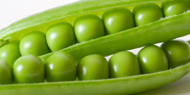 Peulvruchten zorgen voor lager cholesterol