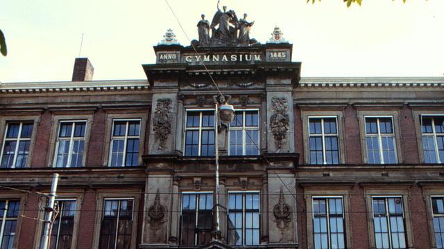 'Minimaal vijf nieuwe middelbare scholen in Amsterdam'