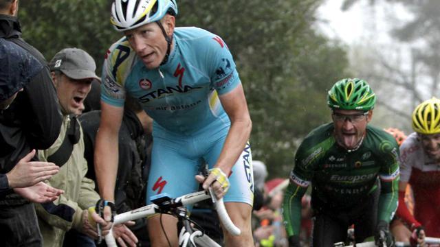 Westra niet meer van start in Ronde van Romandië