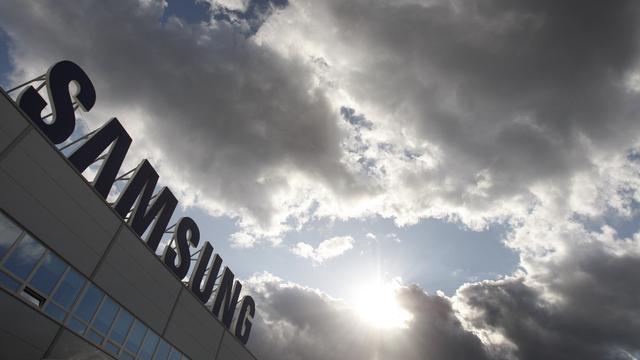 Samsung rekent opnieuw op minder winst