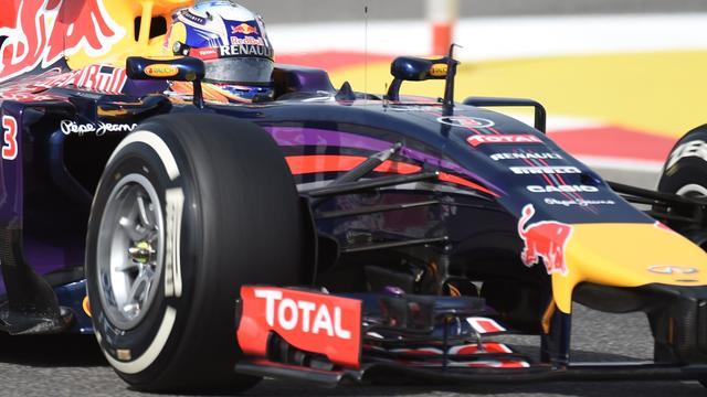 Red Bull Racing wil schade beperken in komende races
