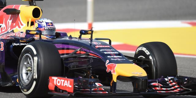 Red Bull Racing hoopt schade te beperken in komende races
