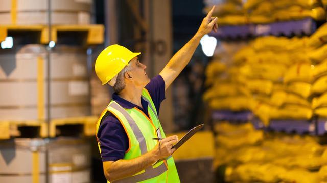 Zelfstandig mkb goed voor ruim kwart van Nederlandse goederenexport