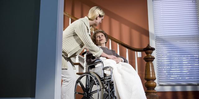 Ouderen kunnen 'aanklikwoning' koppelen aan huis kinderen