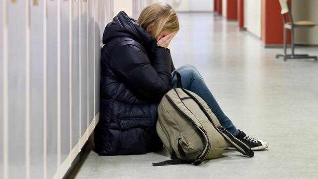 'Kinderen pesten elkaar steeds heftiger'