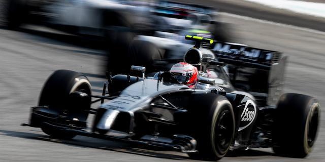 McLaren-directeur: 'Mercedes is in te halen'