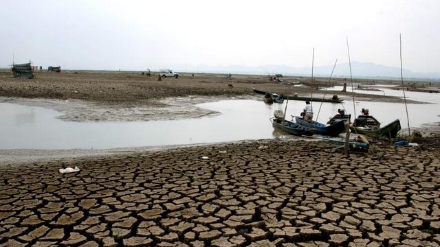 'Krachtige El Niño op komst in Grote Oceaan'