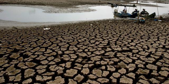 Sterkste El Niño in jaren gaat wereldwijd voor problemen zorgen